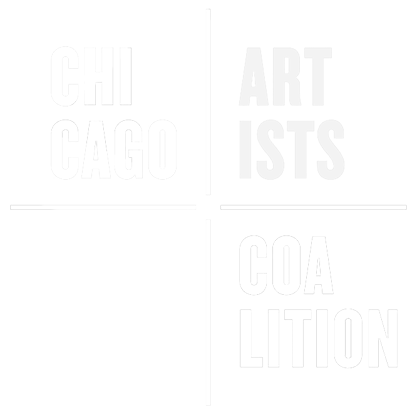 Chicago Artists Coalition Logo
